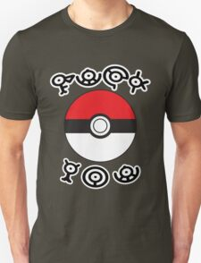 F!CK YOU - UNOWN T-Shirt