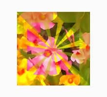 Sun-kissed Floral Unisex T-Shirt