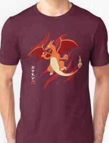 Legendary fire Unisex T-Shirt