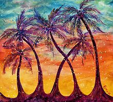 Tropical Vision by Robin Monroe