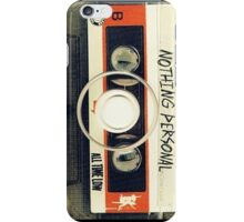 All Time Low, Nothing Personal Phone Case  iPhone Case/Skin
