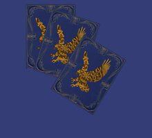 Ravenclaw House Book Unisex T-Shirt