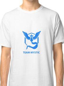 Team mystic supporter apparel Classic T-Shirt