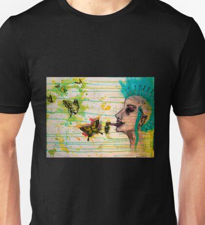 Chrysalis Cacophony  Unisex T-Shirt