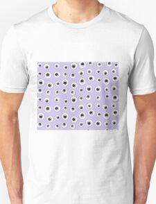 Eye for Lilac Unisex T-Shirt