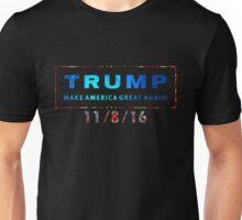 Trump Unisex T-Shirt