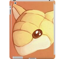 sandshrew iPad Case/Skin