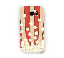 Popcorn Pop Art Samsung Galaxy Case/Skin