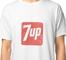 7up Stamp Classic T-Shirt