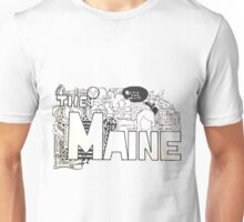 The Maine Unisex T-Shirt