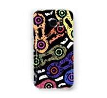 Chain II Samsung Galaxy Case/Skin