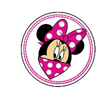 Minnie Gang Logo by themarvdesigns