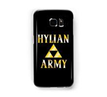 Hylian Army Samsung Galaxy Case/Skin