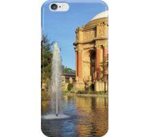 Palace Rotunda - San Francisco iPhone Case/Skin