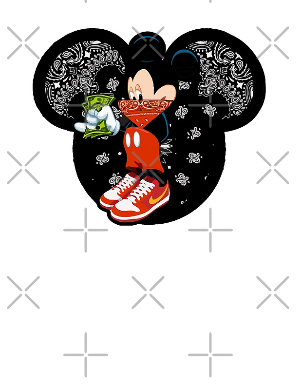 MickeyGang by themarvdesigns
