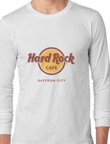 Hard Rock Cafe Pokemon Saffron City Long Sleeve T-Shirt