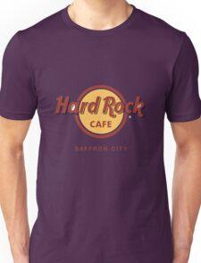 Hard Rock Cafe Pokemon Saffron City Unisex T-Shirt