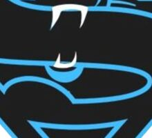 Carolina Panthers Sticker