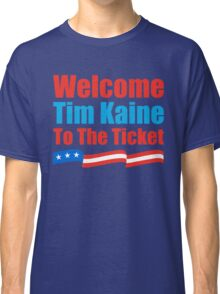 Clinton Kaine Classic T-Shirt