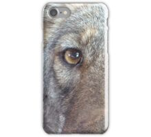 The Coyote iPhone Case/Skin