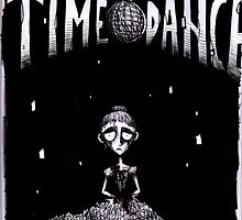 Time to Dance by Hayley Evans