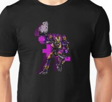 Onua, Uniter of Earth Unisex T-Shirt