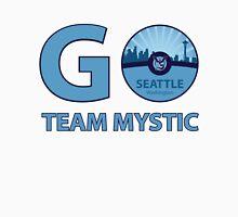 Go Team Mystic Seattle Unisex T-Shirt