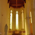 Glow on the Altar by kalaryder
