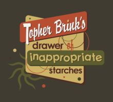 Inappropriate Starches by TEWdream