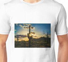 Desert Glory  Unisex T-Shirt