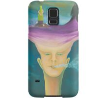 ONE TOKE OVER THE LINE Samsung Galaxy Case/Skin