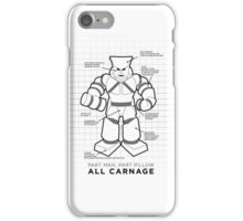 Pillowman | Community iPhone Case/Skin