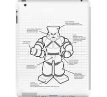 Pillowman | Community iPad Case/Skin
