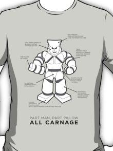 Pillowman | Community T-Shirt