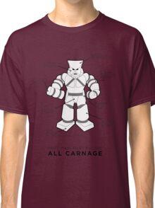 Pillowman | Community Classic T-Shirt