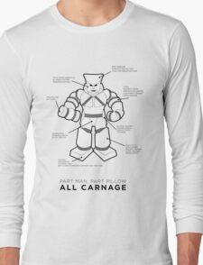 Pillowman | Community Long Sleeve T-Shirt