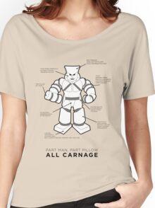 Pillowman | Community Women's Relaxed Fit T-Shirt