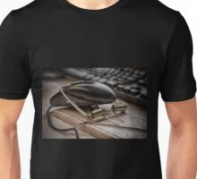 Dumb Mouse Unisex T-Shirt