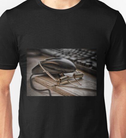 Dumb Mouse Unisex T-Shirt