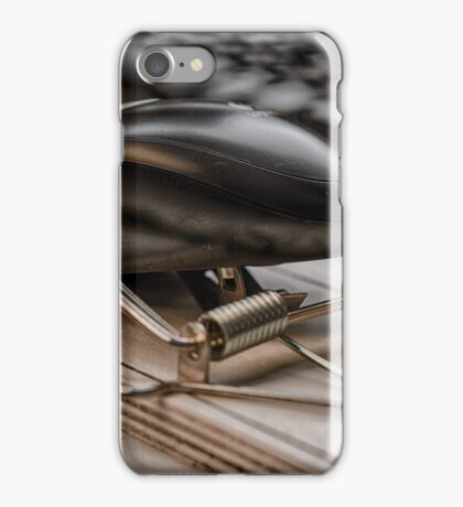 Dumb Mouse iPhone Case/Skin