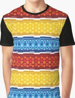 Pokeball- Pokemon Go! Harmony between teams! Graphic T-Shirt