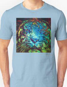 Tiger_8563 Unisex T-Shirt