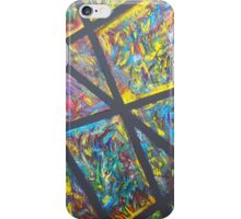 """Stained Glass"" iPhone Case/Skin"