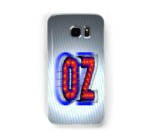 OZ Samsung Galaxy Case/Skin
