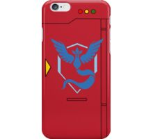 iPhone Pokemon GO Case - Team Mystic iPhone Case/Skin