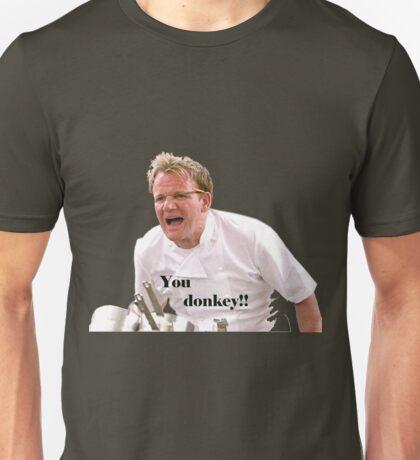 You Donkey! Unisex T-Shirt