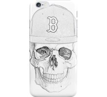 Forever B iPhone Case/Skin