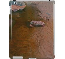 Pool in Sand iPad Case/Skin
