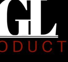 EGL Production Sticker