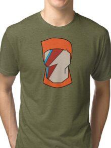 Aladdin Sane Tri-blend T-Shirt